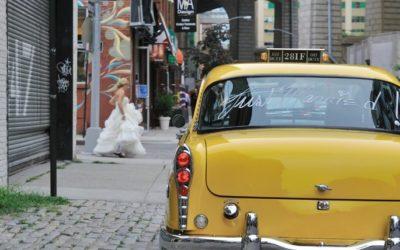 Mariage à New York : suivez la guide!