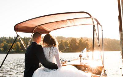 L'elopement: Une ambiance comédie romantique pour votre mariage