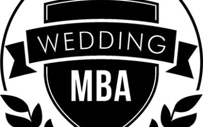 Wedding MBA : à la pointe de la tendance