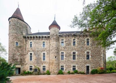 Le Château Côté Parc